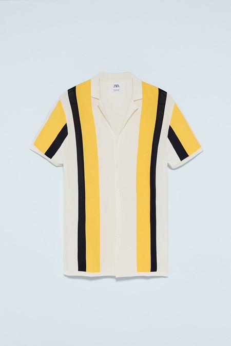 Camisas Zara 3