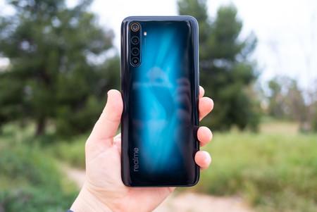 Cazando Gangas: Realme 6 Pro a un precio imposible, Samsung Galaxy A51 tirado de precio y muchas más ofertas