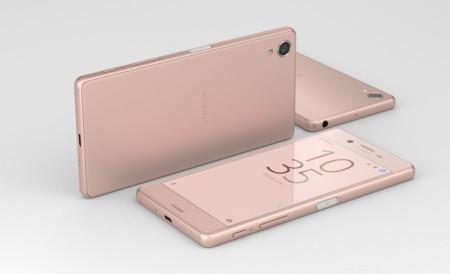 Xperia X, el primer integrante de la nueva línea de smartphones Sony llega a México