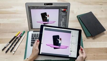 Photohsop para iPad