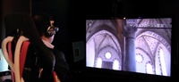 El proyecto Virtual Body quiere acercar los cinco sentidos a la realidad virtual
