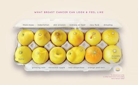 campaña prevencion cancer mama know your lemons