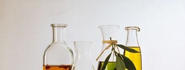 5 aceites de belleza: cada uno transformar y nutre una parte de tu cuerpo