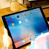 Apple podría presentar tres nuevos iPad el próximo año
