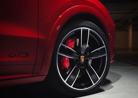 Porsche Cayenne Gts 2020 1600 0b