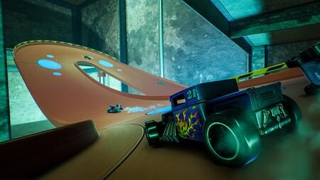 Batman, las Tortugas Ninja, Street Fighter y mucho más entre los DLC que recibirá Hot Wheels Unleashed con sus tres pases de temporada