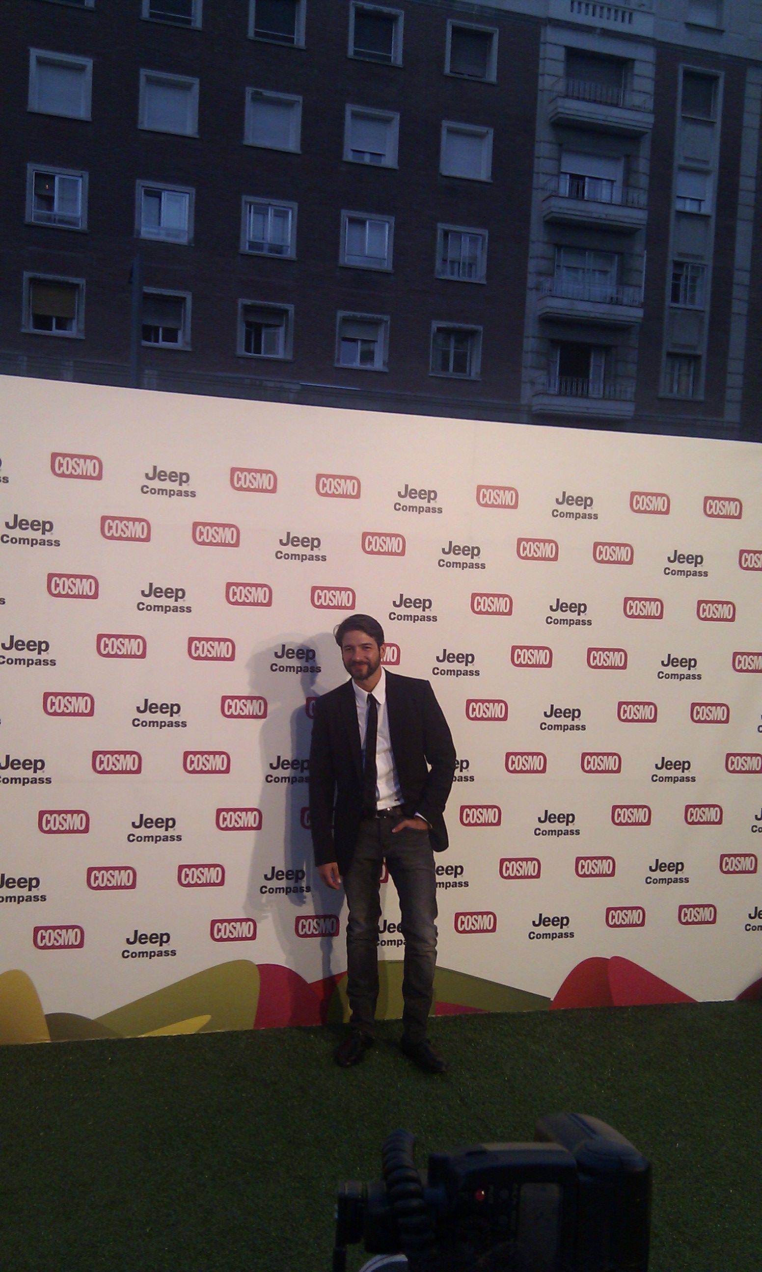 Foto de Premios Pétalo (9/13)