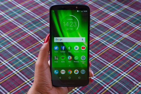 Moto G6 Review 14