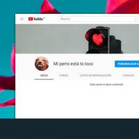 Cómo crear un canal en YouTube y subir tu primer vídeo