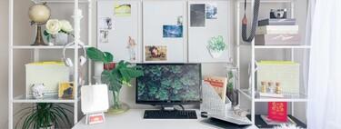 Ocho ideas con las que decorar tu lugar de estudio y darle un aspecto veraniego por menos de 47 euros