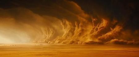 Mad Max Fury Road, segundo trailer