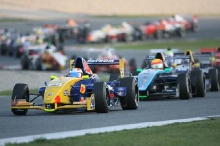 Este fin de semana empieza la Eurocup Fórmula Renault 2.0