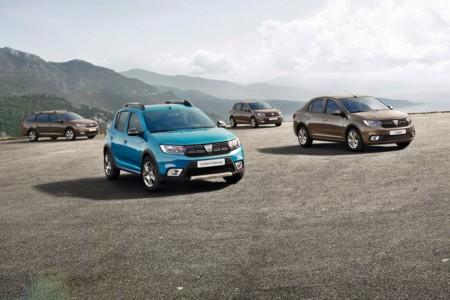 Los Dacia Duster y Logan te quieren conquistar con su nueva mirada y más equipamiento