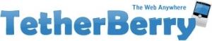 TetherBerry, usa tu BlackBerry como módem