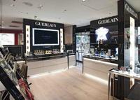 Guerlain abre la primera Maison Guerlain en el Corte Inglés de Serrano, Madrid