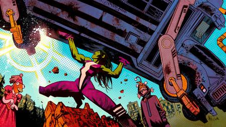 Fortnite Temporada 4: cómo completar todas las misiones y desafíos de Marvel de la semana 7