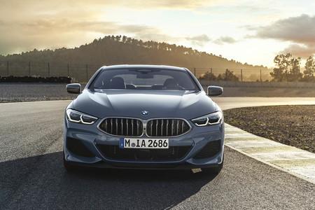 El BMW Serie 8 ya tiene precio: partirá de 106.793 euros pero habrá versiones más asequibles