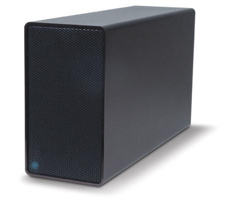 LaCie Desktop Hard Disk y LaCie Mobile Disk