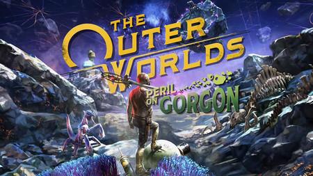 Aquí tienes un gameplay de más de 10 minutos de Peligro en Gorgona, la primera expansión para The Outer Worlds