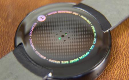 Ambiq Micro presume de chips hipereficientes para relojes inteligentes