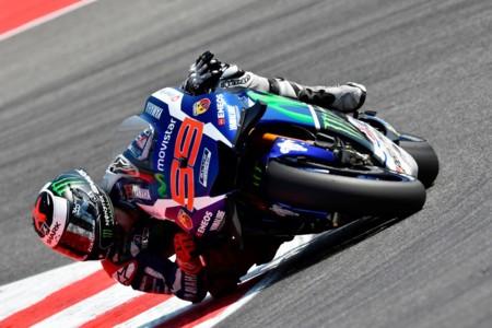 Jorge Lorenzo Yamaha Motogp 2016