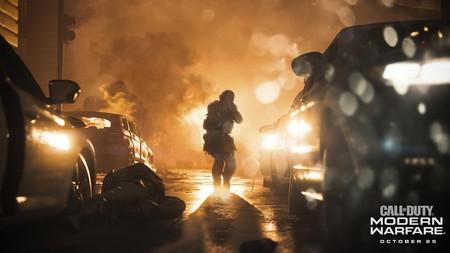Call of Duty: Modern Warfare ya es oficial. El reboot de la saga llegará en octubre y es anunciado con este tráiler