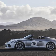 Foto 5 de 43 de la galería porsche-911-speedster-2019 en Motorpasión