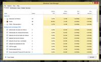 Cómo usar el Administrador de tareas de Windows 8 en Windows 7