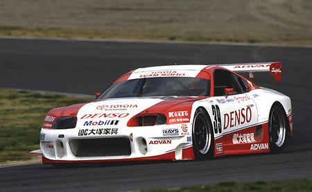 Toyota Team Sard