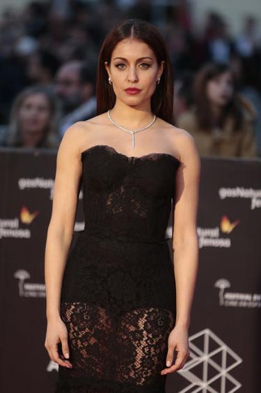 Las mejor vestidas de la Gala de Clausura del Festival de Málaga 2017