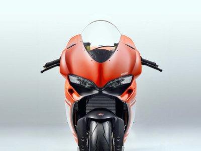 El golpe de efecto de Ducati llegará en 2019, ¿qué podemos esperar de su Superbike V4?