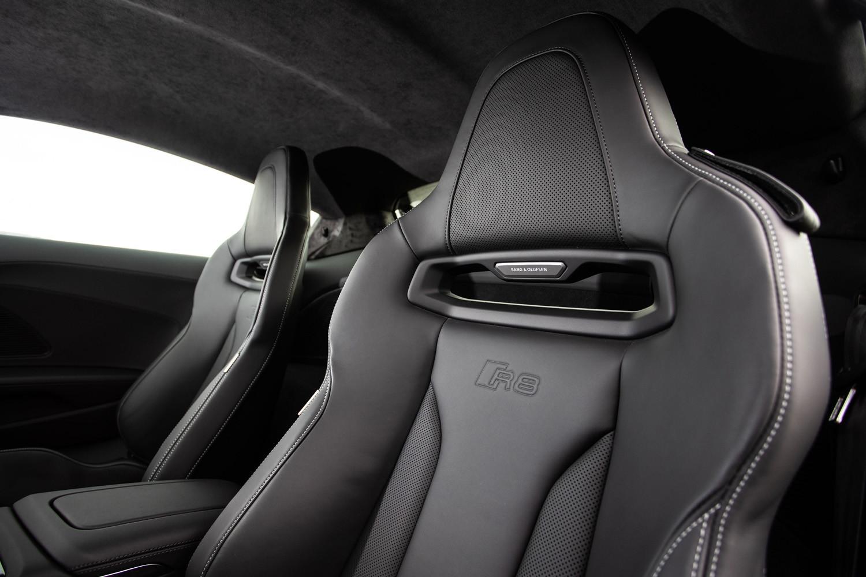 Foto de Audi R8 2019, toma de contacto (81/188)
