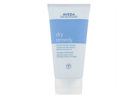 Mascarilla Dry Remedy De Aveda
