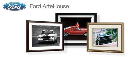 Ford ArteHouse