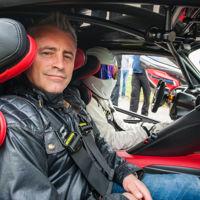 Matt LeBlanc regresa a Top Gear y el programa recibe una muy necesaria dosis de oxígeno
