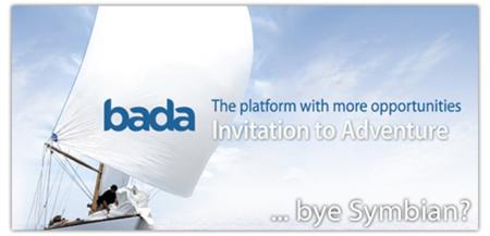 Samsung quiere continuar con Symbian, de momento