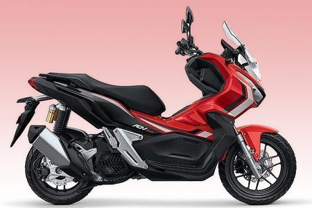 Honda X Adv150
