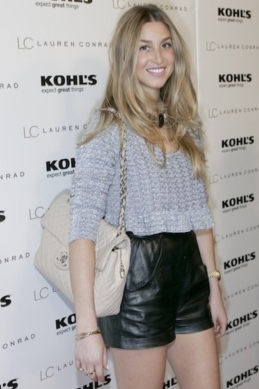 Las it-girls del momento: Whitney Port