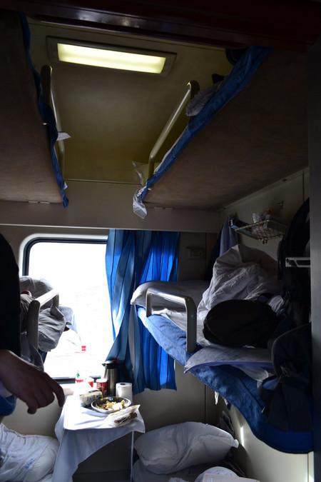 compartimento