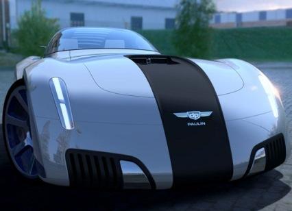 Paulin VR Concept