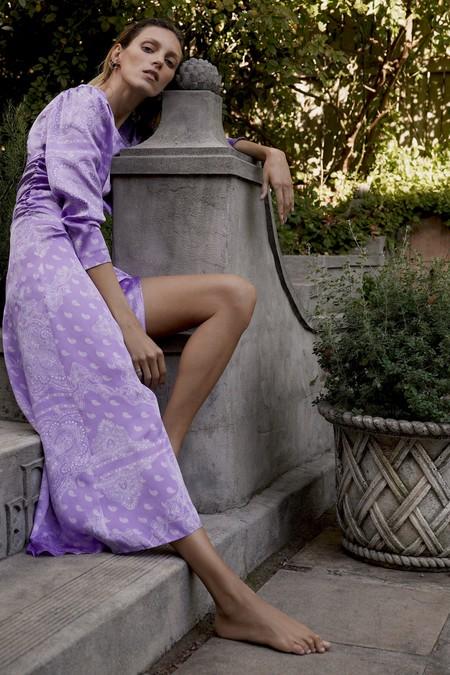Vestidos Estampados Verano 2020 Zara 04