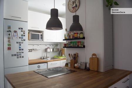 Orden en la cocina - 2