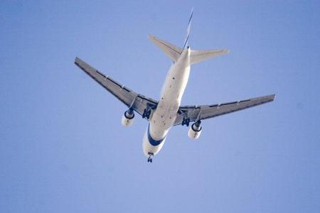¿Cómo vuela un avión? (I)