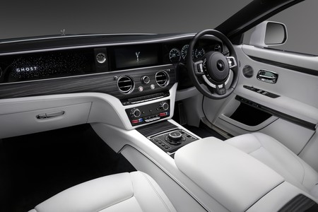 Rolls Royce Ghost 2021 016