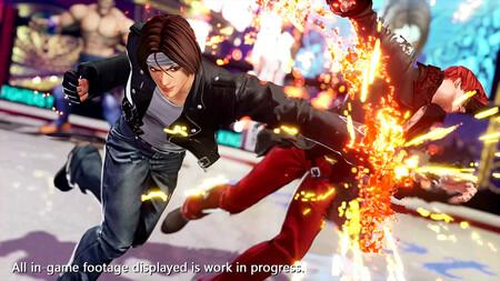 El coronavirus ha afectado al desarrollo de The King of Fighters XV, cuyo lanzamiento se retrasa hasta principios de 2022