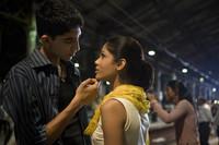 Oscars 2009: mejor montaje para 'Slumdog Millionaire'