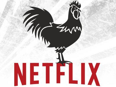 El Gallo de Netflix no es un bot, sino fruto del trabajo manual e incansable de un tuitero catalán