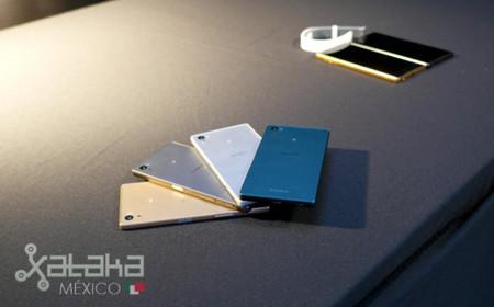 Sony Xperia Z5, cinco generaciones luchando en la gama alta