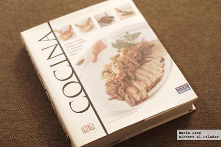 Cocina. Técnicas, recetas, consejos y secretos de los grandes maestros del mundo. Libro de recetas