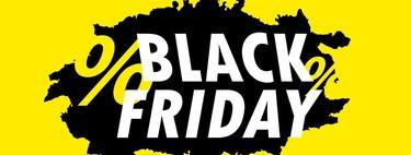 Las mejores ofertas del Black Friday 2020 en series y cine en Blu-ray y DVD (Actualizado)